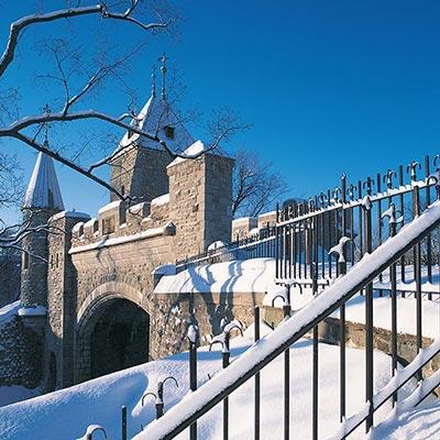 St-Louis Gate